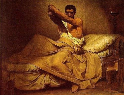 Stoicism For Modern Stresses 5 Lessons From Cato