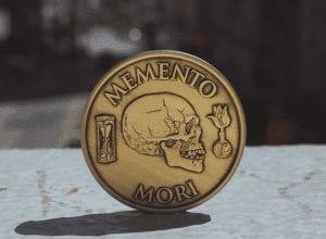 History of Memento Mori