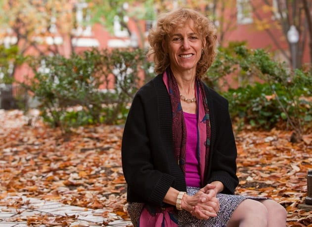 Stoicism in the Military: An Interview with Professor Nancy