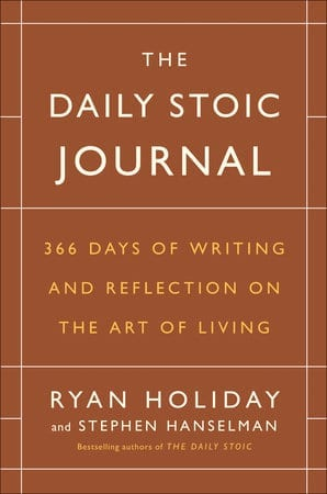 Daily Stoic Book