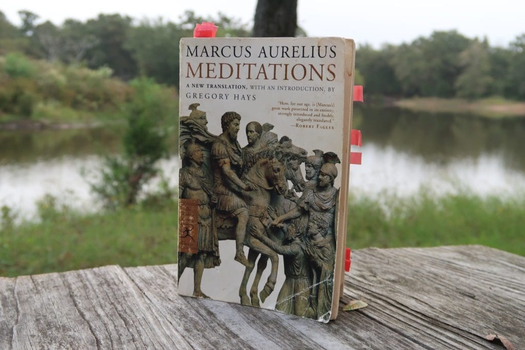 Meditations by Marcus Aurelius: Book Summary, Key Lessons