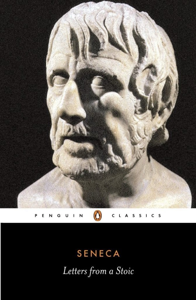Letters From a Stoic by Seneca: Book Summary, Key Lessons